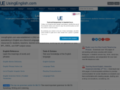 Usingenglish.com приблизительно стоит $187,749.50