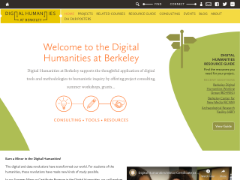 Digitalhumanities.berkeley.edu приблизительно стоит $1,789,666.00