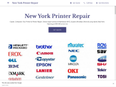 Newyorkprinterrepair-copierrepairservice.business.site приблизительно стоит $1,520,243.50