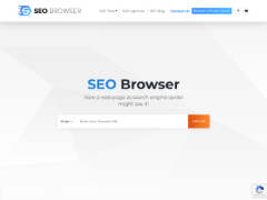 Seo-browser.com приблизительно стоит $45,144.50